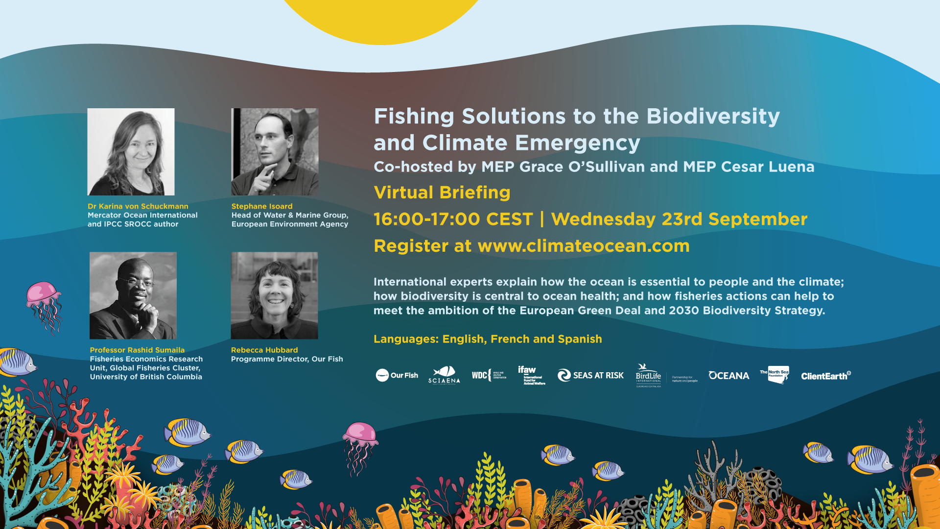 Register: Finding Solutions to the Biodiversity and Climate Emergency