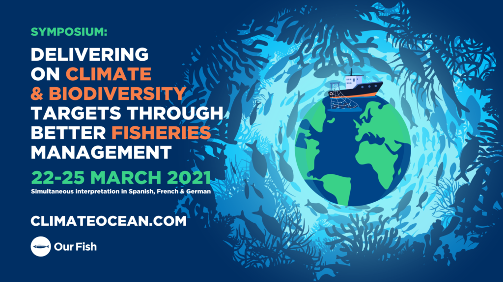 Delivering on Climate & Biodiversity Targets Through Better Fisheries Management